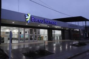 Inauguramos una moderna sucursal en Palo Santo