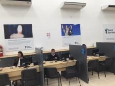 Nuevo Centro de Atención para Jubilados y Pensionados de ANSES